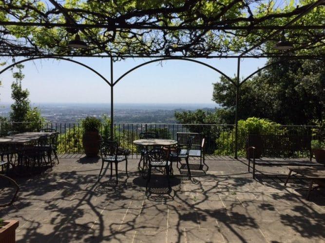 Villa – Bergamo – Zona città alta
