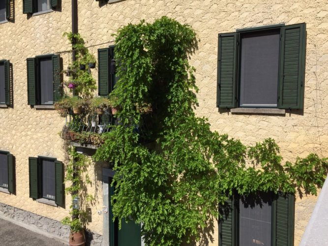 Villa – Svizzera- Località- Lugano