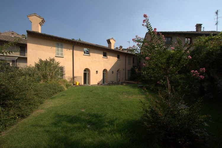 Villa – Piacenza – Località Castell'Arquato