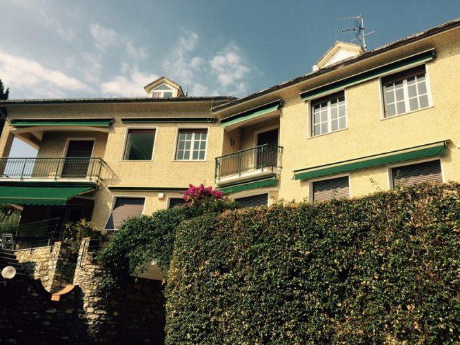 Appartamento – Genova- Località Sori