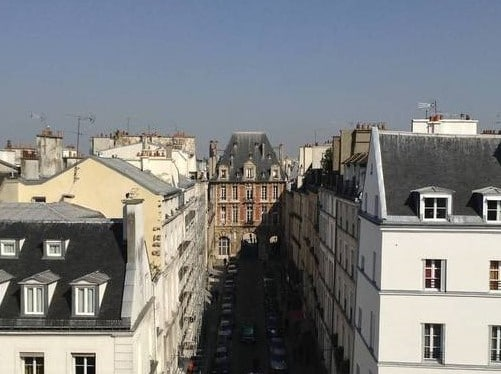 Parigi – Appartamento Zona Place des Vosges