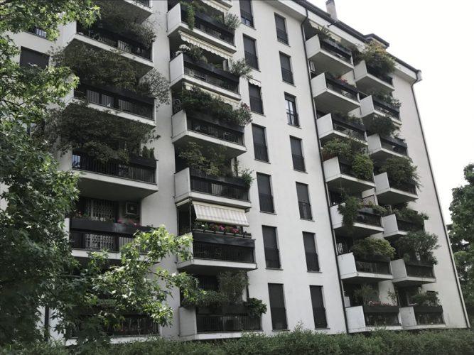 Appartamento- Segrate- Zona Lavanderie