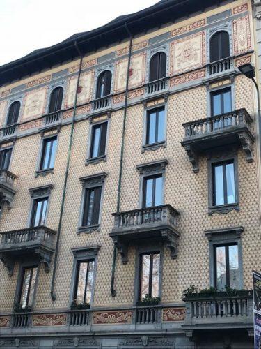 Appartamento – Milano Zona Citta' Studi/ V.le Romagna