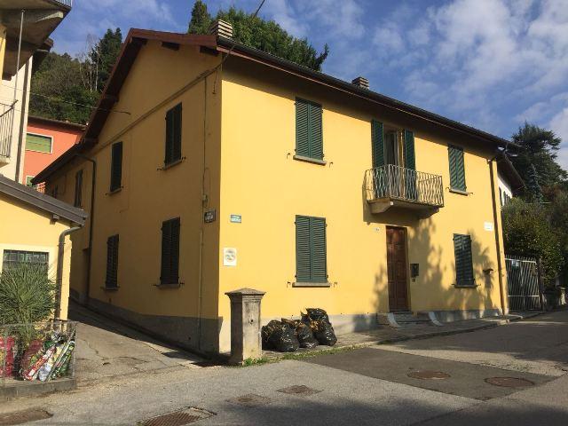 Villa indipendente- Località Ghiffa- Verbano Cusio Ossola