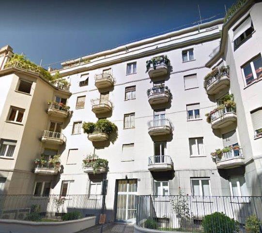 Appartamento- Milano Zona Gustavo Modena/ V.le Giustiniano