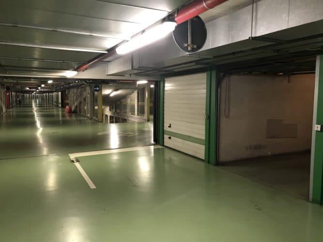 Box Auto – Milano Zona Via Mascagni/ Visconti di Modrone