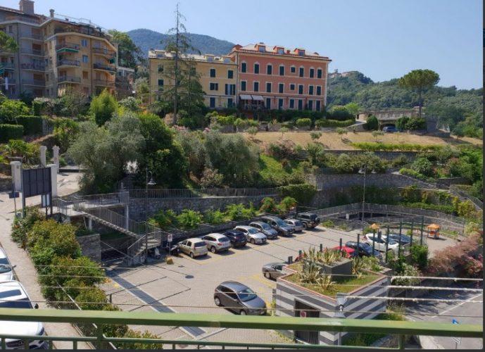Appartamento – Genova- Località Camogli