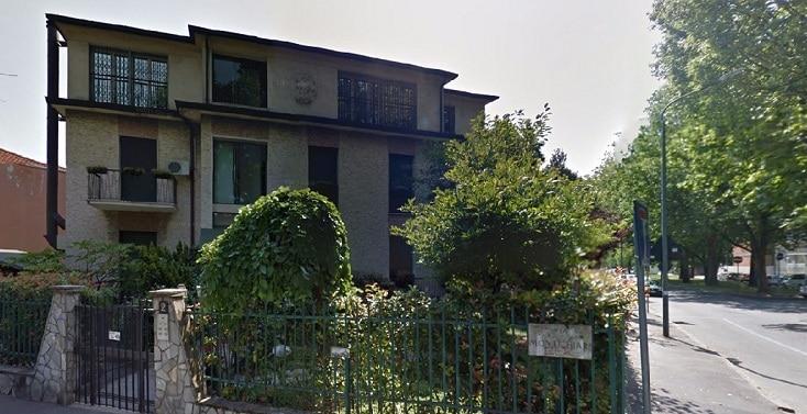 Ufficio- Milano Zona P.le Lotto / Salmoiraghi