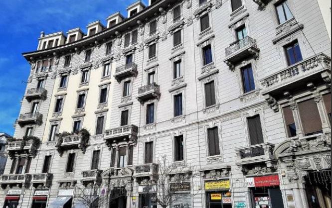 Appartamento- Milano Zona P.zza Caiazzo