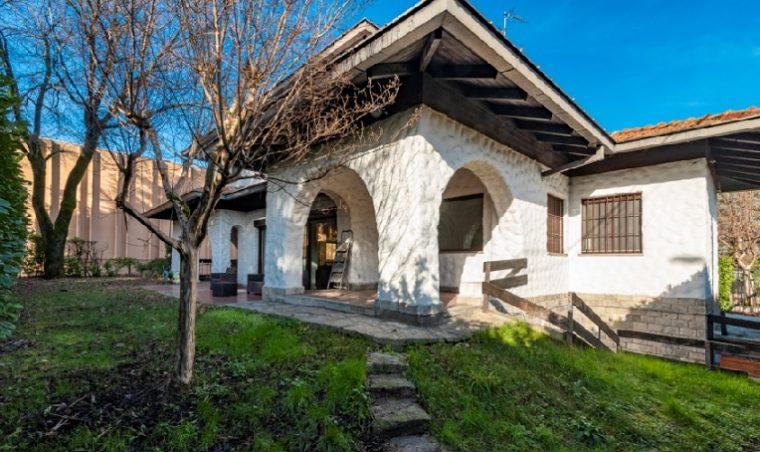 Villa- Segrate – Località Novegro