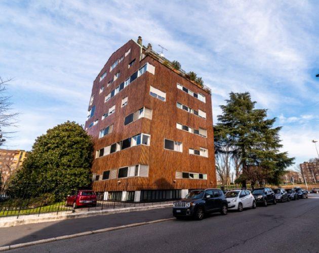 Appartamento- Milano P.zza Carbonari