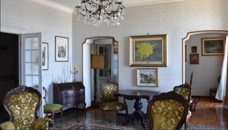 Appartamento- Genova-Località Camogli