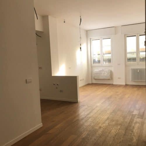 Appartamento- Milano Zona Molise/ Lombroso