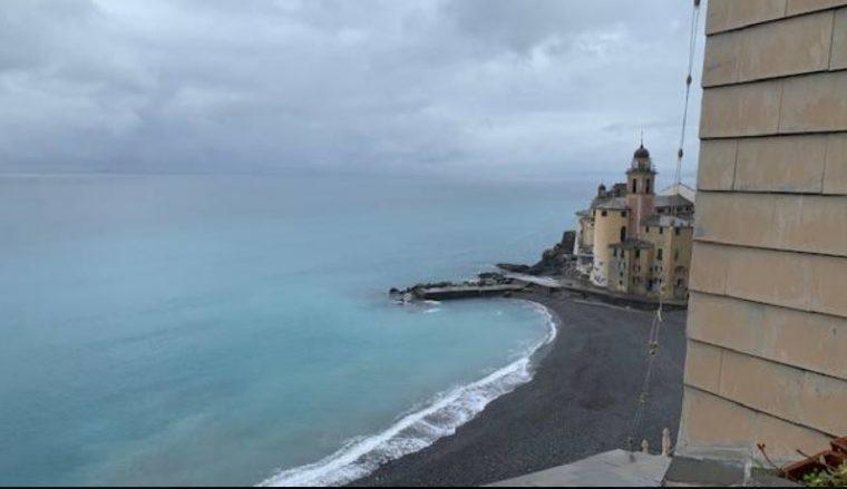 Appartamento- Genova- Località Camogli